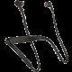 Jabra HALO SMART, černá  + Nike ALPHA ADAPT GYMSACK černý v hodnotě 390 Kč