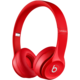Beats Solo 2 Wireless, červená