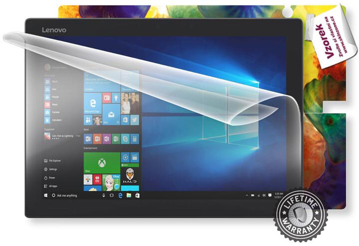 Screenshield fólie na displej + skin voucher (vč. popl. za dopr.) pro Lenovo Miix 720-12IKB