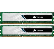 Corsair Value 4GB (2x2GB) DDR3 1333 CL 9 - CMV4GX3M2A1333C9