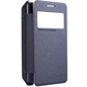 Nillkin Sparkle S-View pouzdro Black pro Samsung G355 Galaxy Core2