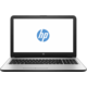 HP 15 (15-ba066nc), bílo-stříbrná