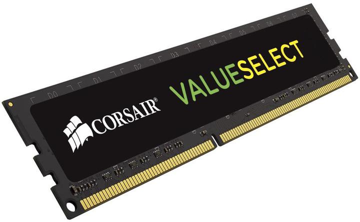Corsair Value Select 4GB DDR3 1600