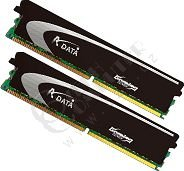 A-DATA G Series 4GB (2x2GB) DDR2 800