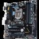 GIGABYTE Z170M-D3H DDR3 - Intel Z170