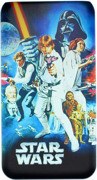 Lazerbuilt Star Wars 4,000mAh Poster powerbanka