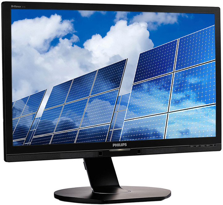 Philips 241B6QPYEB - LED monitor 24""