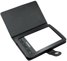C-TECH PROTECT pouzdro pro Pocketbook 622/623/624, PBC-01, černá - PBC-01BK