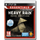 Heavy Rain (Essentials) - PS3