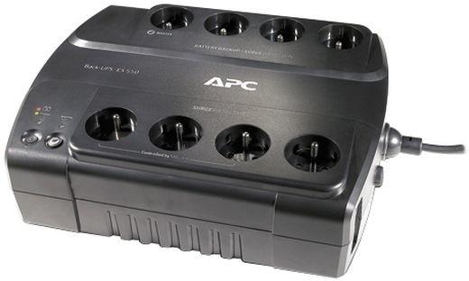 APC Back-UPS ES Green, 550VA
