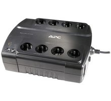 APC Back-UPS ES Green, 550VA - BE550G-FR