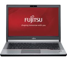 Fujitsu Lifebook E746, stříbrná - LKN:E7460M0002CZ