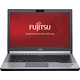 Fujitsu Lifebook E746, stříbrná  + Intel Summer 2017, 4K content and creativity bundle
