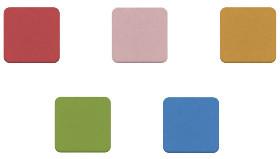 Lumo Lift magnetické barevné spony