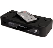 PremiumCord HDMI switch 5:1 - 8592220004767