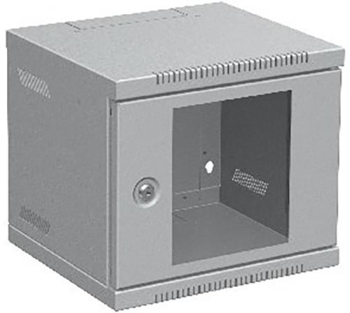 Solarix 4U, RAL 7035, skleněné dveře