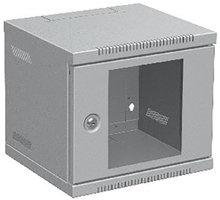 Solarix 4U, RAL 7035, skleněné dveře - 86110101