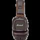Marshall Major II Bluetooth, hnědá