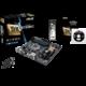 ASUS B150M-C/CSM - Intel B150, pro firmy