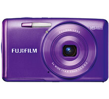 Fujifilm FinePix JX700, fialová