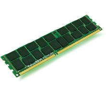 Kingston 8GB DDR3 1333 ECC Reg SR x4 w/TS VLP CL 9 - KVR13R9S4L/8