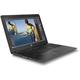 HP ZBook 15u, černá