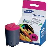 Samsung CLP-M300A/ELS, purpurový
