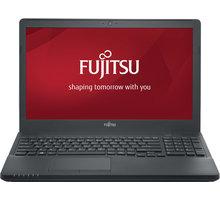 Fujitsu Lifebook A556, černá - VFY:A5560M85AOCZ