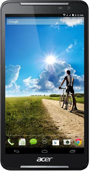 Acer Iconia Tab 7 - 16GB, LTE, modrá