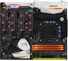 GIGABYTE AORUS Z270X-Gaming 9 - Intel Z270 - GA-Z270X-Gaming 9 + herni podložka pod myš Aorus Thunder L v ceně 549 Kč