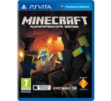Minecraft (PS Vita) - PS719439219