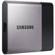 """Samsung 2.5"""", USB 3.1 - 500GB"""