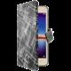 FIXED Opus pouzdro typu kniha pro Huawei Y3 II, motiv White Stripes