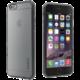 Cygnett AeroShield pouzdro pro iPhone 6 - šedá