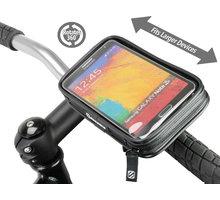 """Scosche handleIT pro XL voděodolný držák na kolo pro telefony s displejem max 5,5"""" - BMXL"""