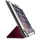 Belkin iPad mini 4/3/2 pouzdro Trifold Folio, červená