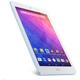 """Acer Iconia One 8 (B1-850-K0GL) 8"""" - 16GB, bílá/modrá"""