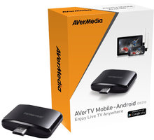 AVerMedia AVerTV Mobile Android - 61EW3100A0AB