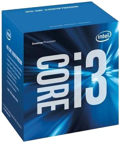 Intel Core i3-6300