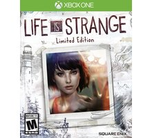 Life Is Strange - Limited Edition (Xbox ONE) - 5021290070585
