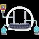 TP-LINK Archer C20  + Webshare VIP Silver, 1 měsíc, 10GB, voucher zdarma k TP-LINKu