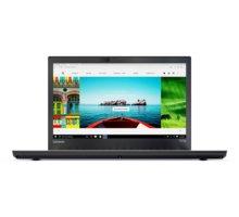 Lenovo ThinkPad T470p, černá - 20J6001AMC