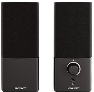 Bose Companion 2 III