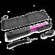 Fixed Bluetooth selfie stick s tlačítkem, růžová