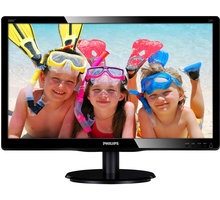 "Philips 200V4LAB22 - LED monitor 20"" - 200V4LAB2/00"