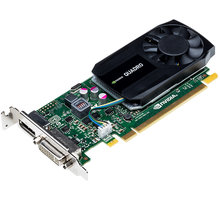HP NVIDIA Quadro K620 2GB - J3G87AA