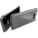 Spigen Crystal Shell pro LG G5, dark crystal