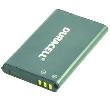 Duracell baterie pro Nokia BL-5C/BL5CB, 1000 mAh - DRNBL5C