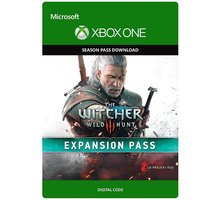 The Witcher 3: Wild Hunt - Expansion Pass (Xbox ONE) - elektronicky - 7D4-00040