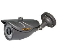 KGUARD CCTV kamera HW237B, IR, 4.3mm, venkovní